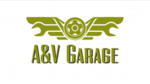 A&V Garage autoservice Barking