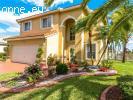 USA Florida-amazing lake view house for sale!