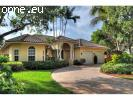 USA Florida-stunning house with triple split plan for sale!