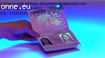 Buy Valid passport