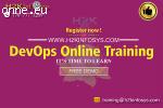 DevOps For QA Tester Online Training By H2KInfosys