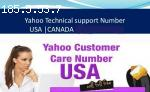 Yahoo support phone number usa