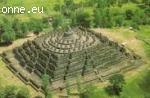 Rebecca Tour - Borobudur Temple Tour