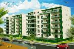 Недвижимость в Испании, Новые квартиры в Миль Пальмерас