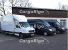Международная перевозка переезд Португалия Европа Чехия