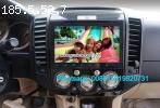 Mazda BT50 Car radio stereo DVD GPS android Wifi camera