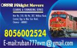 NVM freight Movers | since 1979 | door step service | Chenna