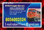 NVM Railway Clearing & Forwarding Service   since 1979