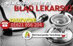 Polska Pomoc Prawna - Odszkodowania