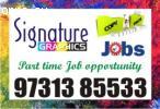 Online Promotion Job Income 30k | Copy Paste Job | SG 973138