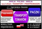 Monika-Trans Najta�szy Transport i Przeprowadzki w UK-PL