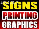 Shop Front Signs  Printing Services  Car Graphics