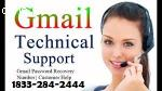 How To Contact? Gmail Technical 1833-284-2444 Support Phone
