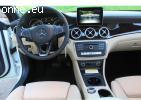 2018 Mercedes Benz CLA 250
