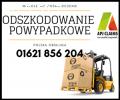 Odszkodowanie z APJ Claims - 01621 856 204
