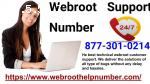 We Are Delivering The Best Webroot Support Number 8773010214