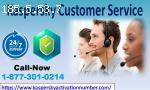 Our  Kaspersky Customer Service Number provide best support