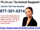 Webroot Technical Support Through Number 877-301-0214