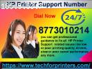 Get The Perfact  Solution By HP Printer Support Number