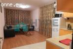Обзаведен, двустаен апартамент; Виница, Варна; ПАРКОМЯСТО