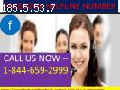 Facebook ad issues solved at Facebook helpline number1-844-6
