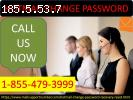 Get solution of Hotmail Change Password issues from experts