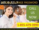 To rectify the glitches of Hotmail Change Password, call us