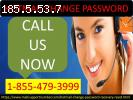 Contact whenever get stuck with Hotmail Change Password issu