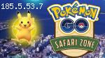 Pokemon GO: Prepare For New Safari Research Mode