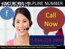 Get all kind of Facebook help at Facebook helpline number 1-
