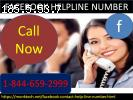 Find your right Facebook settings, call Facebook customer se