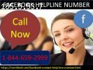 Choose your privacy, call Facebook helpline number 1-844-659