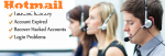 Fix all Hotmail email problems and Helpline Number