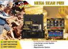 Best Gold Metal Detector Mega Scan Pro 2019