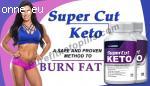 Powers of Super Cut Keto