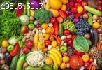 Складове в Хамбург за Опаковане на Плодове и Зеленчуци