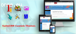 Customize your SuiteCRM Theme with Theme Style Builder