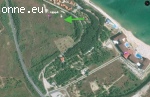 A big plot of construction land for sale in Bulgaria