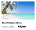 Find Deals on American Airlines Tickets to Haiti