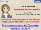 Is Facebook Customer Service Phone Number A Right Way To Dea