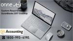 Syatem Requirements QuickBooks 2017 Desktop