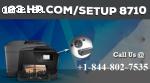 how to setup 123 HP OfficeJet 8710 Setup correctly?