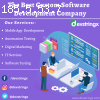 The best Custom Software Development Company in Noida