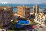 Недвижимость в Испании, Новые квартиры в Ла Манга