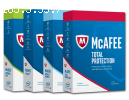 McAfee.com/Activate - Download and Install McAfee Product On