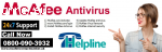 McAfee antivirus to fight with Online Threats |08000-090-393