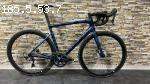 Road Bike Tarmac SL6 Expert Disc 2020 Custom Size 56