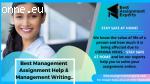 Best Management Assignment Help & Management Writing ..
