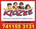 Kidzee Admission Started Now | 7411553131 | 1659 | Pre - Sch