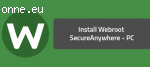 How to download webroot on pc